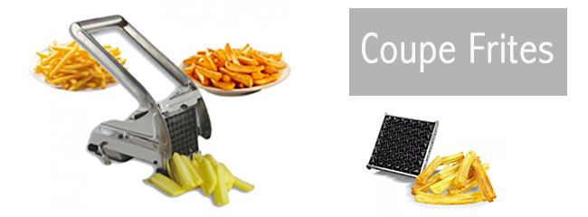 coupe-frites
