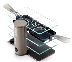 appareil raclette transparence 2 personnes machine raclette cuisin 39 store. Black Bedroom Furniture Sets. Home Design Ideas