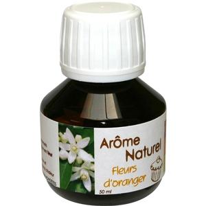 Arome Alimentaire Naturel Fleurs D Oranger Extraits Naturels