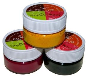 colorant alimentaire naturel en poudre - Colorant Macaron
