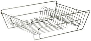 egouttoir vaisselle inox cuisin 39 store. Black Bedroom Furniture Sets. Home Design Ideas