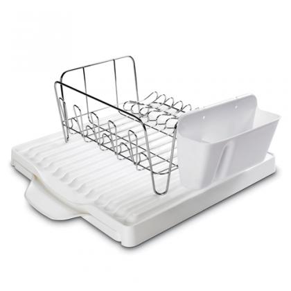 gouttoir vaisselle extensible cuisin 39 store. Black Bedroom Furniture Sets. Home Design Ideas