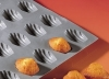 Elastomoule madeleines DE BUYER
