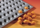 Elastomoule mini madeleines DE BUYER 101