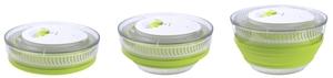 Gadgets pour gagner de l 39 espace rangement la voile - Essoreuse salade pliable ...