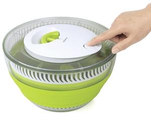 Essoreuse salade electrique ustensiles de cuisine Essoreuse a salade retractable