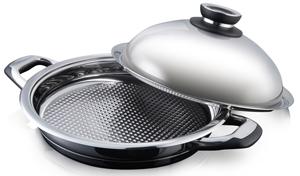 grill steaker ecovitam cuisson basse température