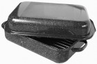 Cocotte Roaster GraniteWare rectangle 92