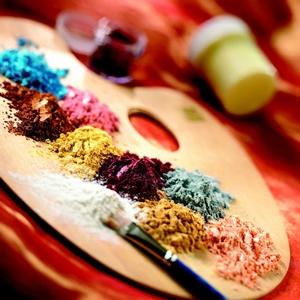 colorants alimentaires poudre iriss artgato - Colorant En Poudre Alimentaire