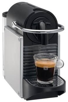 Cafeti re magimix nespresso pixie cuisin 39 store - Detartrage nespresso pixie ...