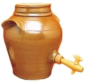 Bouchon et robinet pour vinaigrier vinaigrier cuisin 39 store - Bouchon pour vinaigrier avec robinet bois ...
