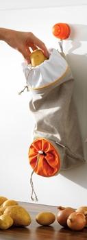 sac de conservation pour pomme de terre mastrad. Black Bedroom Furniture Sets. Home Design Ideas