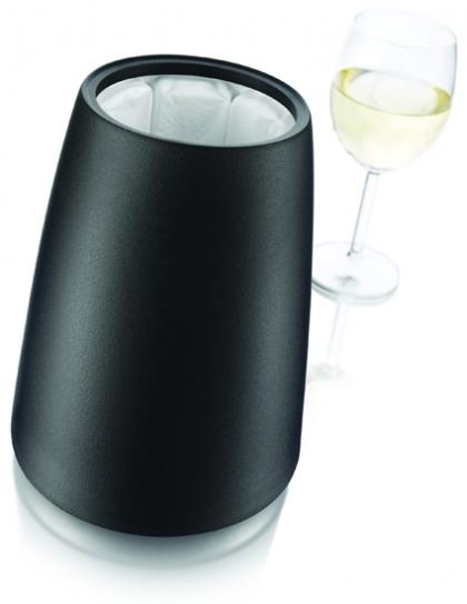 seau rafra chisseur vacu vin accessoires pour le vin. Black Bedroom Furniture Sets. Home Design Ideas