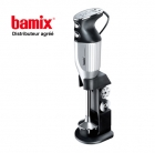 BAMIX M 160 DeLuxe Argent 138