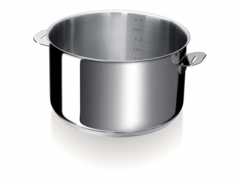 Faitout inox Chef Evolution