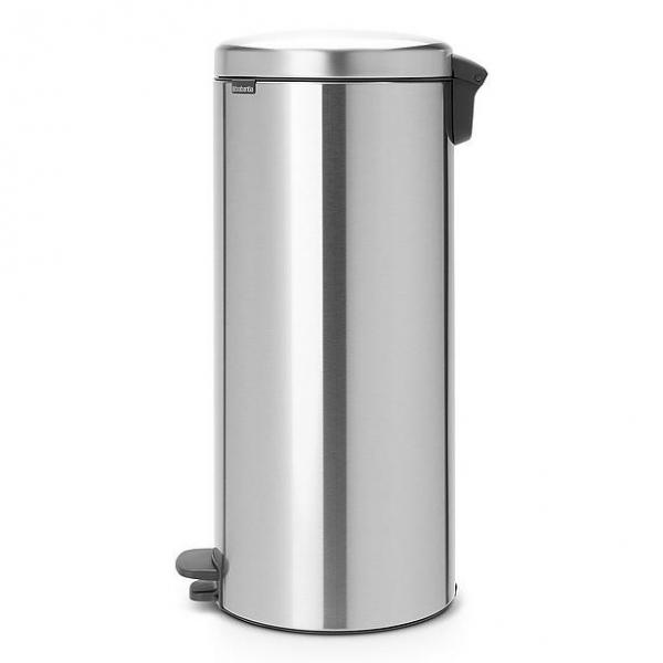 poubelle p dale new icon 30 litres brabantia cuisinstore. Black Bedroom Furniture Sets. Home Design Ideas