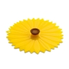 Couvercle en Silicone Tournesol Charles Viancin