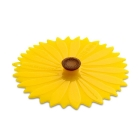 Couvercle en Silicone Tournesol Charles Viancin 140