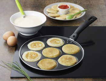 po le multi blinis induction po le blinis induction cuisin 39 store. Black Bedroom Furniture Sets. Home Design Ideas