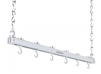barre de suspension plafond combrichon cuisin 39 store. Black Bedroom Furniture Sets. Home Design Ideas