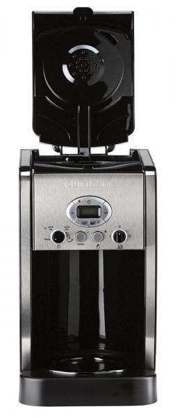 cafeti re filtre cuisinart dcc2650e cuisin 39 store. Black Bedroom Furniture Sets. Home Design Ideas