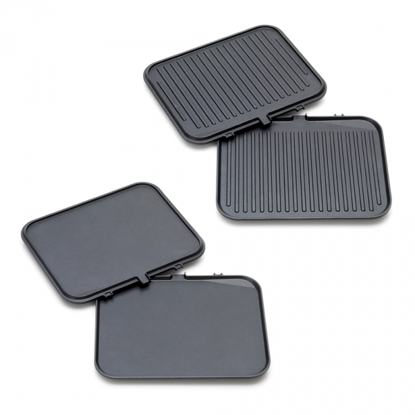 Grill Plancha Griddle & Grill Cuisinart