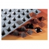 Elastomoule mini pyramides DE BUYER