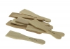 Lot de 10 mini Spatules à Raclette/Blinis B Bois De Buyer