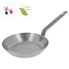 Poêle grill Mineral B Element De Buyer