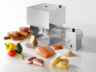 Fumoir inox De Buyer