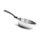 Sauteuse inox Twisty De Buyer