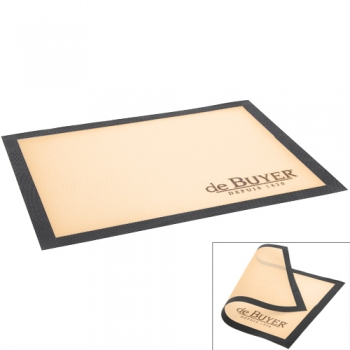 Tapis de cuisson siliconé De buyer