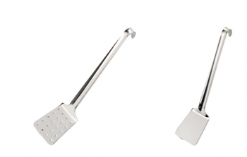 Spatule inox De Buyer