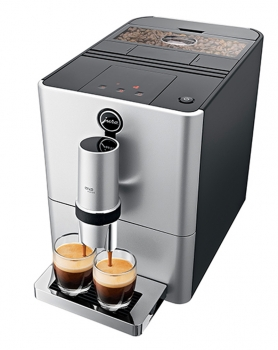 machine caf jura ena micro 5 aroma cafeti re jura cuisin 39 store. Black Bedroom Furniture Sets. Home Design Ideas