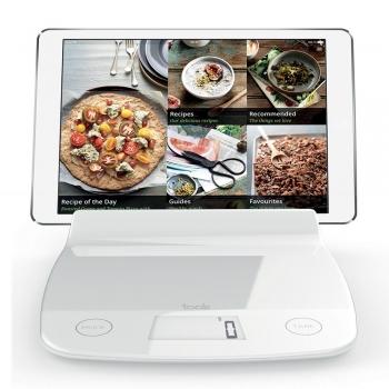 balance de cuisine avec support tablette aubecq cuisin 39 store. Black Bedroom Furniture Sets. Home Design Ideas