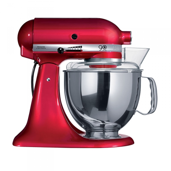 Robot kitchenaid artisan l 39 ultraperformant cuisin 39 store for Avis sur robot kitchenaid