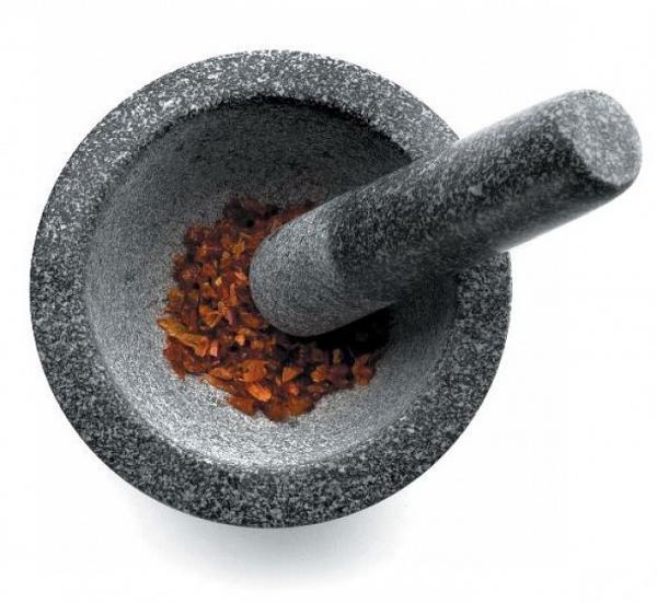mortier pilon granit maxi lacor cuisinstore. Black Bedroom Furniture Sets. Home Design Ideas