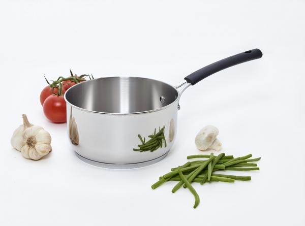 Casserole inox tempra lagostina batterie de cuisine - Batterie cuisine lagostina ...