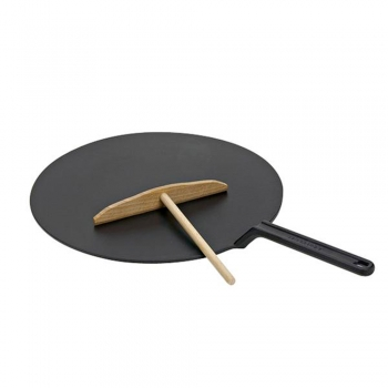 cr pi re en fonte le creuset galeti re cuisin 39 store. Black Bedroom Furniture Sets. Home Design Ideas