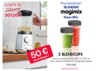 Power Blender Magimix