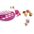 Kit cupcake pops Mastrad 140