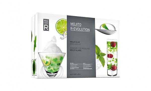 coffret mojito r evolution mol culaire cuisinstore. Black Bedroom Furniture Sets. Home Design Ideas