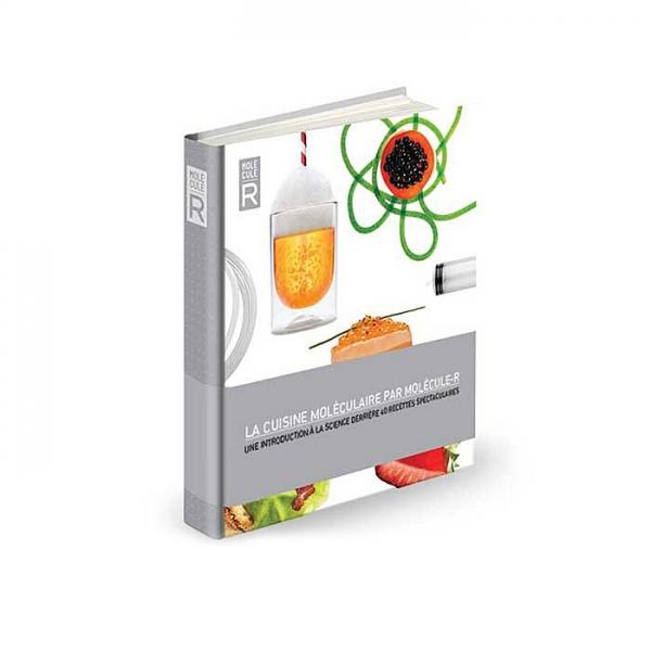 livre la cuisine mol culaire par mol cule r cuisinstore. Black Bedroom Furniture Sets. Home Design Ideas