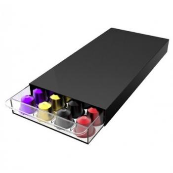tiroir capsules nespresso tavola swiss accessoires nespresso. Black Bedroom Furniture Sets. Home Design Ideas