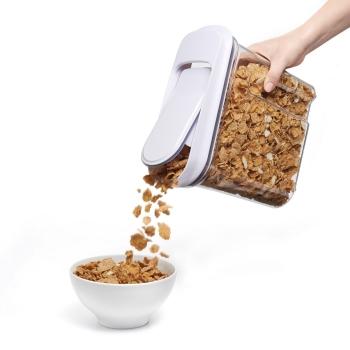 Boîte à Céréales Pop Oxo