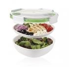 essoreuse salade inox oxo cuisin 39 store. Black Bedroom Furniture Sets. Home Design Ideas