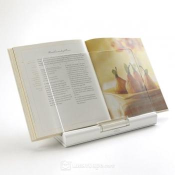 lutrin de cuisine pliable oxo porte livre cuisin 39 store. Black Bedroom Furniture Sets. Home Design Ideas