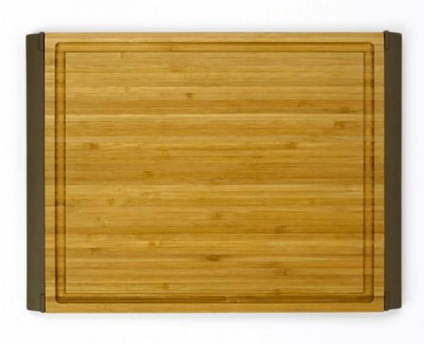 Planche d couper bambou oxo planche d couper - Planche a decouper bambou ...