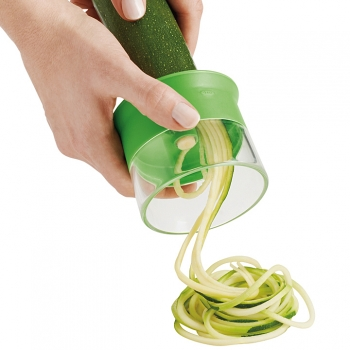 Taille-légumes Spiralizer Manuel Oxo