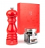 Coffret Rouge Passion Epices Emotion Peugeot